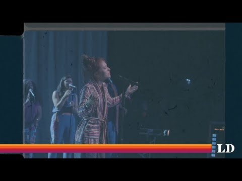 Lauren Daigle - The Look Up Child Tour: Tulsa (10.12.18)