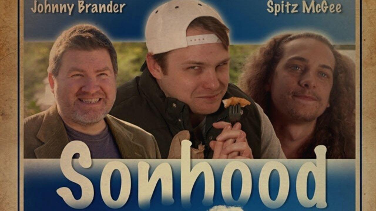 Sonhood   A Strange, Strange movie   Too Many Cooks? No...it's Sonhood   2019
