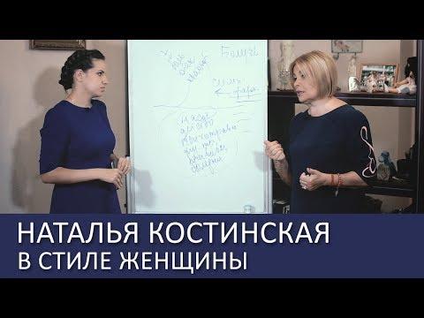 Наталья Костинская: про жизнь со смирением, гомеопатию, семью и любовь