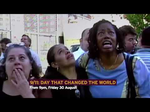 9/11: The Day That Changed The World | PBS America