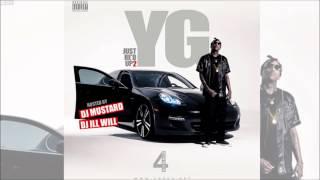 YG - Gotta Get Dough ft. Teecee 4800 (Just Red Up 2)
