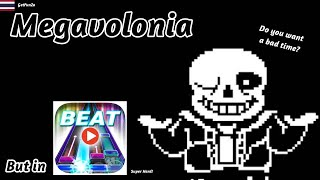 💙Megavolonia but in Beat Craft by GetPunZa!💙