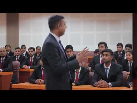 SRMS IBS 2017  Teaser | Shri Ram Murti Smarak International Business School |  Lucknow festPav.com