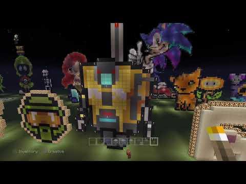 Pixel Art Tour 2