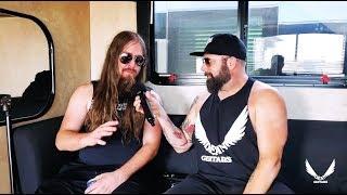 Dean Guitars Road Profiles: Chuck Wepfer of Blacktop Mojo