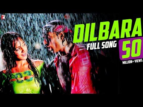 Dilbara - Full Song   Dhoom   Abhishek Bachchan   Uday Chopra   Esha Deol