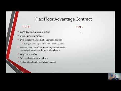 Flex Floor Contract