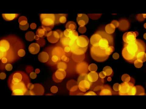 Blurred Lights Bokeh 4K Free Video Background | No Copyright | Motion Graphics | Loops