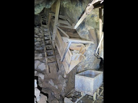 Nevada Mining History At Its Finest: Part 2 of 3