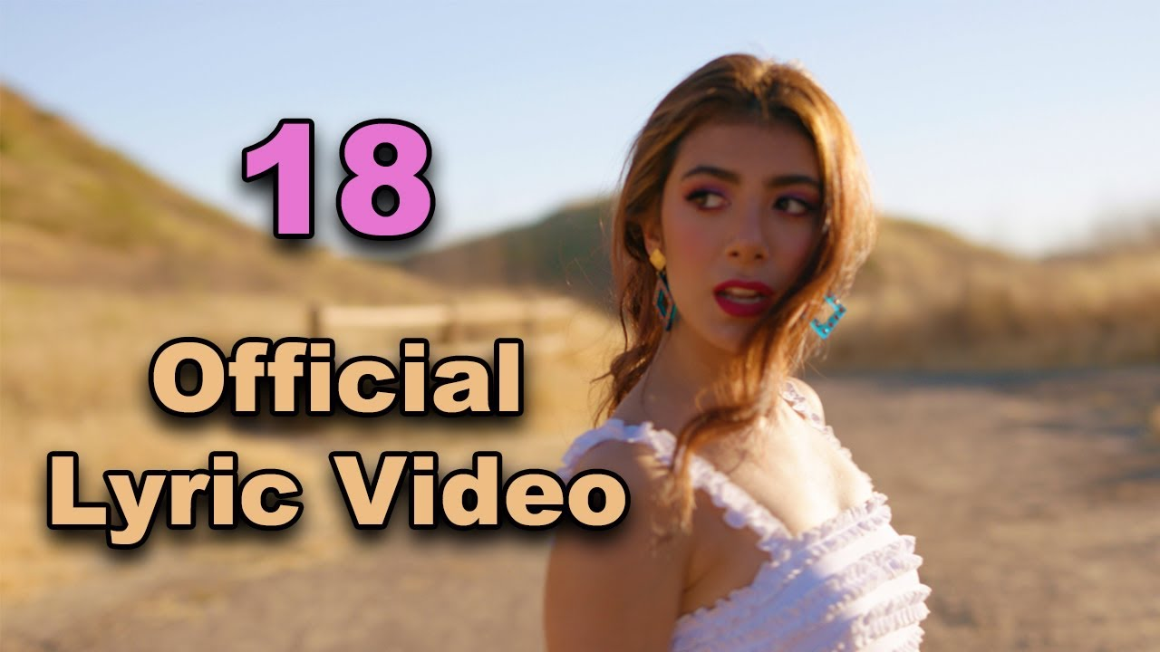 Giselle Torres - 18 (Official Lyric Video)