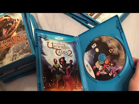 Retro Hunting Adventures! The Book of Unwritten Tales 2 & More (Pt. 1)  