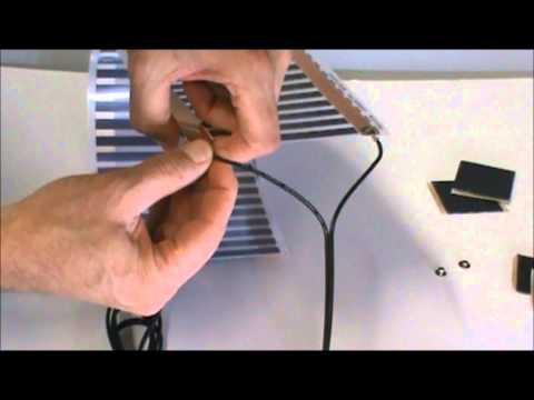 Heat Cable Splice Kit Tutorial Doovi