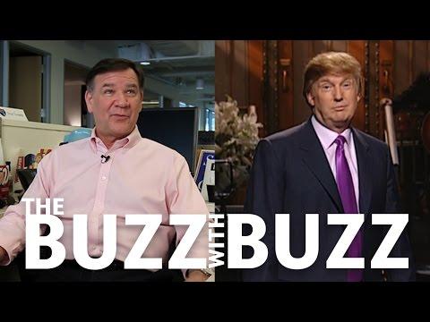 The Buzz with Buzz: Saturday Night Trump