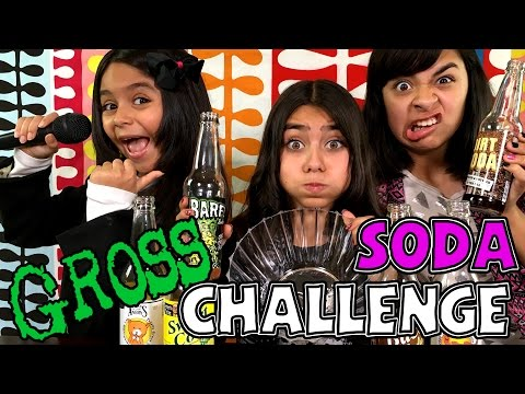Fizzy Fun Pop Game - Best Sisters Play A Silly Comedy Game : GAMES // GEM Sisters