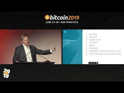 Bitcoin 2019: Special Announcement from BitGo
