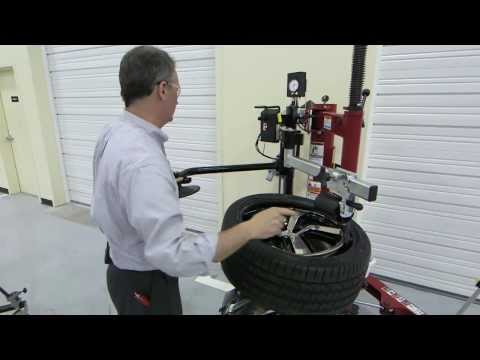Tire Changers - TCX53 Hunter Tire Changer - Orlando FL