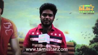 Brito At Rajavin Parvai Raniyin Pakkam Movie Press Meet