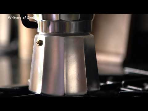 How to Make the Perfect Stovetop Espresso