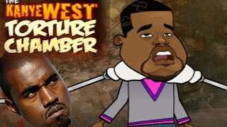 Kanye West Torture Chamber!