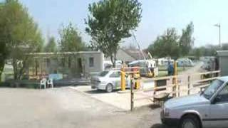 The Fairways International Touring Caravan & Camping Park - Somerset
