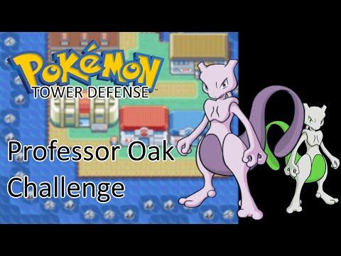 The Pokemon Tower
