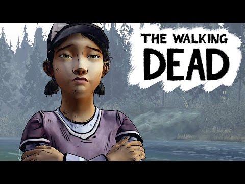 THE WALKING DEAD: Temporada 2 - O Início de Gameplay, em Português! (Episódio 1)