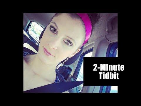 Freelance Writing Tips for Beginners — 2-Minute Tidbit!