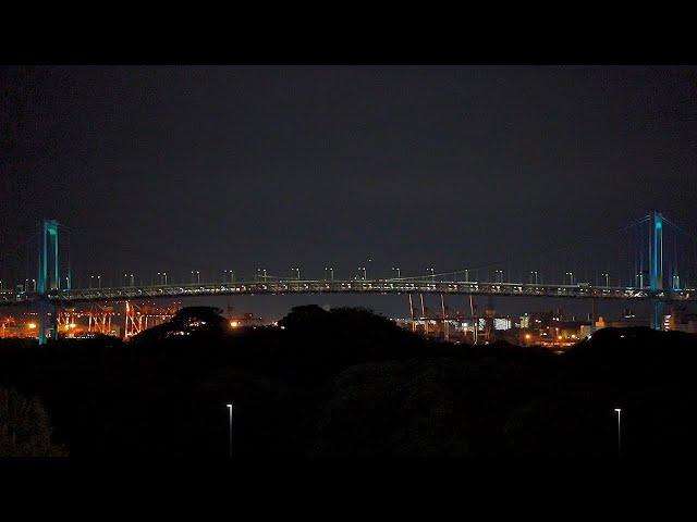 レインボーブリッジや都庁を消灯 時短要請の注意喚起