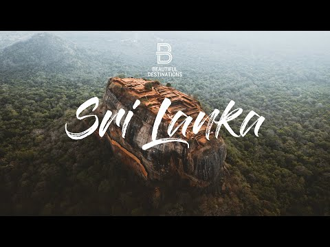 Sri Lanka - Heart of the Indian Ocean