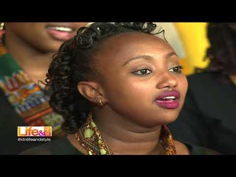 LIFE & STYLE REDFOURTH CHORUS 3   NAIROBI 280917