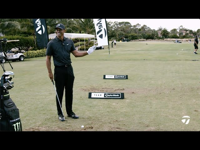 Tiger Woods' Nine Windows | TaylorMade Golf