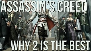 Why Assassin