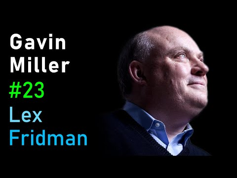 Gavin Miller: Adobe Research | Artificial Intelligence (AI) Podcast