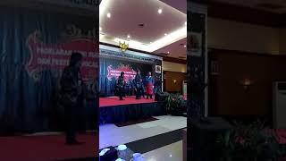 """Gambar cover Century Trio Bernyanyi Lagu """"Situmorang"""" bersama Gubernur Kalimantan Barat Bpk. H. Sutarmidji,SH,MH"""
