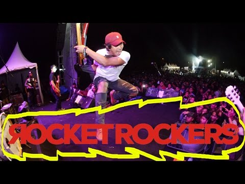 Rocket Rockers - Klassix ( Live From Bone South Sulawesi )