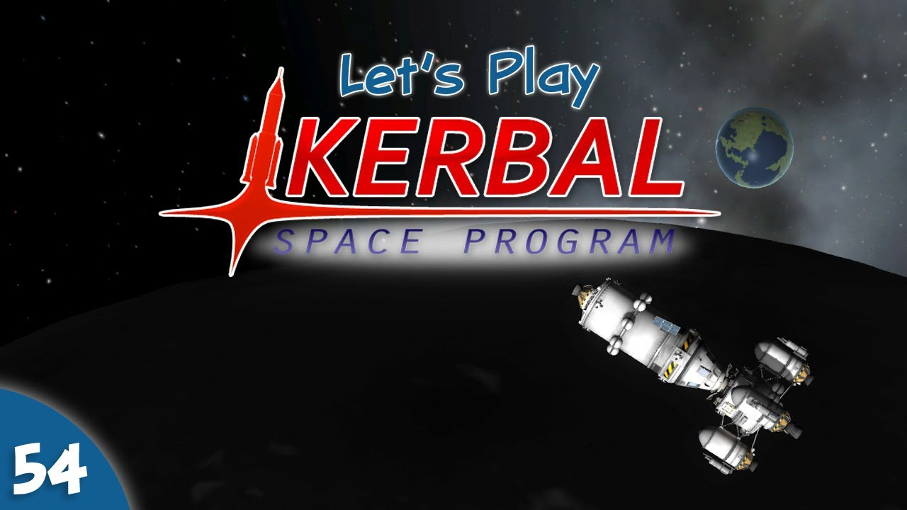 kerbal space program mun landing - photo #31