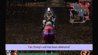 Dynasty Warriors 5 Liu Bei 4th Weapon