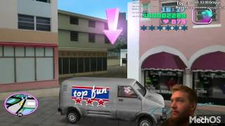 Grand Theft Auto: Vice City - Part 2 - The Radio is the BEST THING!