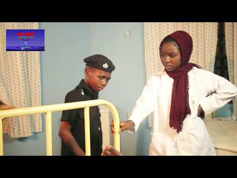 Dan Baiwa Latest Hausa Film Trailer 2018 New Kids Movie thumbnail