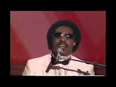 Stevie Wonder Medley (Sir Duke, Superstition, That Girl)