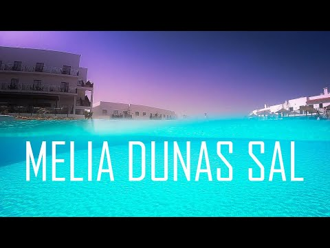 Melia Dunas Resort, Sal, Cape Verde - Diving/Snorkeling