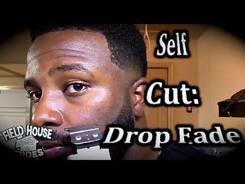 cut drop fade