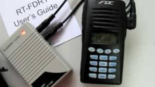Radio-tone RT-FDR1