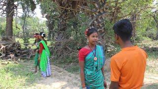New Santhali video 'Somaj reyak Katha'.