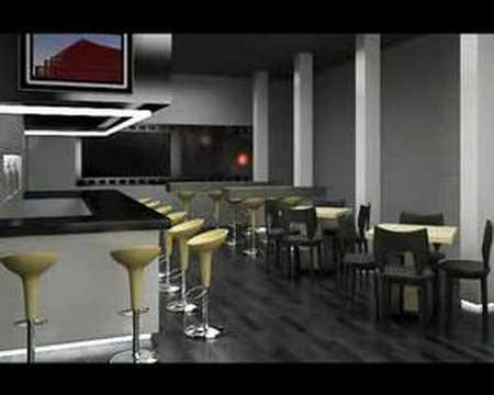 Proyectos alumnos dise o de interiores escuela arte for Diseno de interiores en 3d