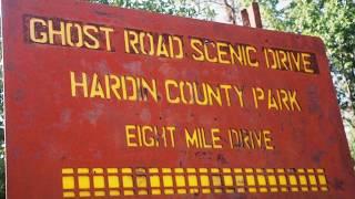 Ghost Road of Saratoga