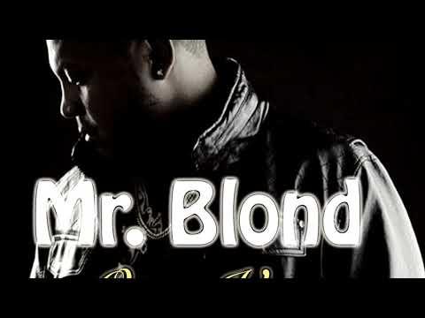 Mr.Blond - Otra Vez (audio)
