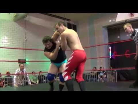 Premier: Alex Jordan vs. Nickie Valentino (w/Entourage) (9/30/17)