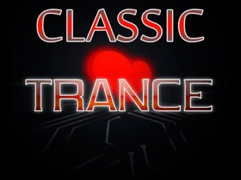 Classic Trance 1999 to 2001