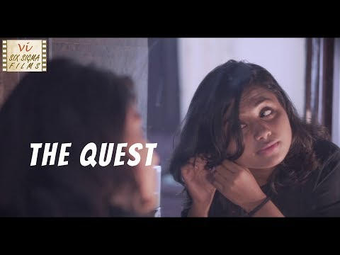 The Quest | His Missing Wife | Suspense Thriller | Indian Short Film | Six Sigma Films